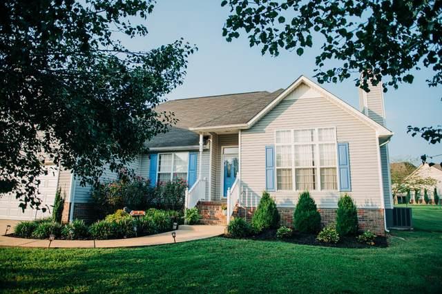 414 Westgate Dr, Pulaski, TN 38478 (MLS #RTC2278793) :: Nashville on the Move