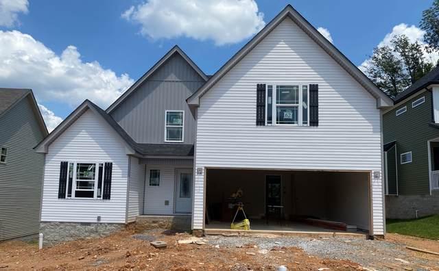 62 Camelot Landing, Clarksville, TN 37040 (MLS #RTC2278801) :: Platinum Realty Partners, LLC