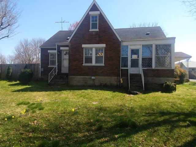 306 Main St, Lafayette, TN 37083 (MLS #RTC2278809) :: John Jones Real Estate LLC