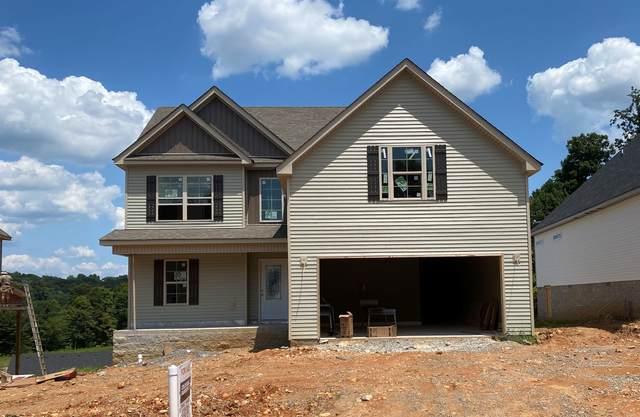 61 Camelot Landing, Clarksville, TN 37040 (MLS #RTC2278810) :: Platinum Realty Partners, LLC