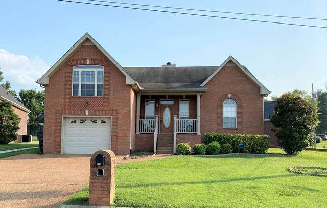 213 Wyoming Dr, White House, TN 37188 (MLS #RTC2278818) :: Real Estate Works