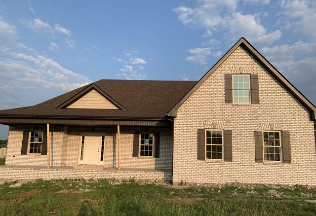 1206 Dauber Ct, Murfreesboro, TN 37129 (MLS #RTC2278823) :: Platinum Realty Partners, LLC