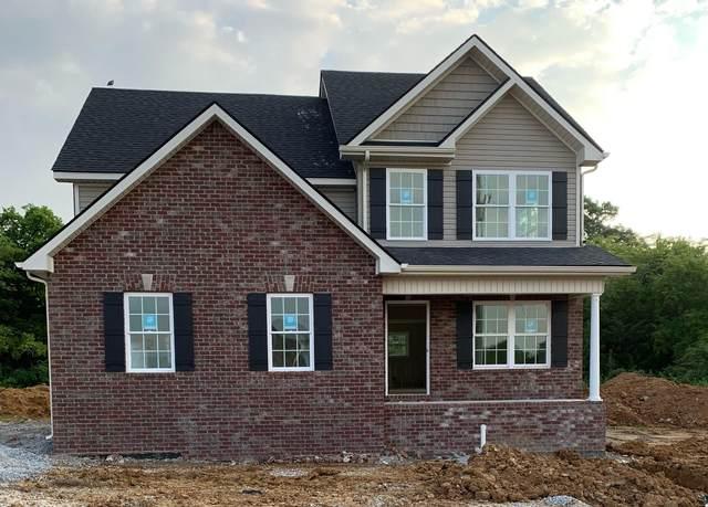 309 Oleander Ln, Murfreesboro, TN 37129 (MLS #RTC2278824) :: Platinum Realty Partners, LLC