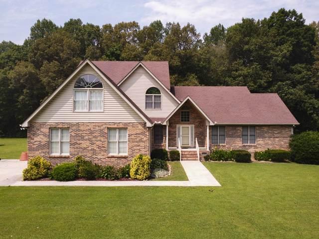 147 Hidden Springs Rd, Tullahoma, TN 37388 (MLS #RTC2278827) :: Platinum Realty Partners, LLC