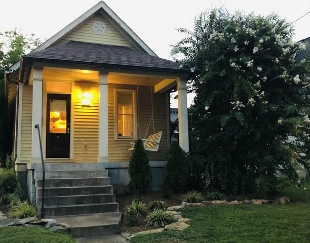 1218 Jackson St, Nashville, TN 37208 (MLS #RTC2278828) :: Ashley Claire Real Estate - Benchmark Realty