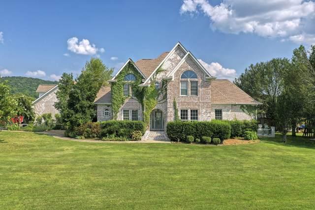 113 Forrest Ct, Shelbyville, TN 37160 (MLS #RTC2278829) :: John Jones Real Estate LLC