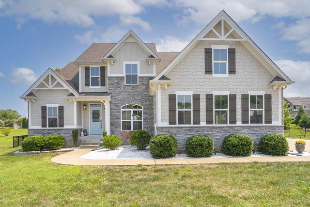 636 Goodman Dr, Gallatin, TN 37066 (MLS #RTC2278837) :: Candice M. Van Bibber | RE/MAX Fine Homes