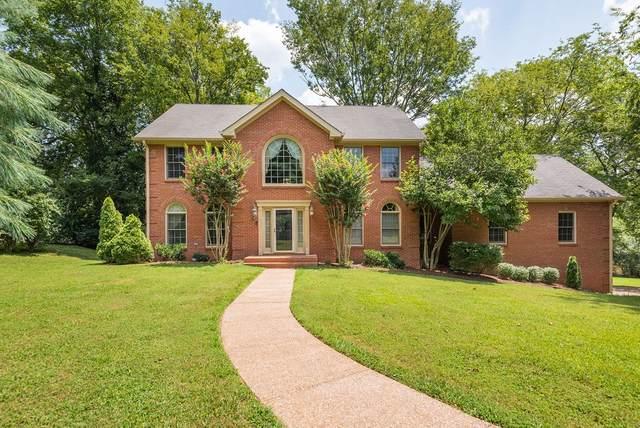 4059 Trail Ridge Dr, Franklin, TN 37067 (MLS #RTC2278839) :: The Helton Real Estate Group