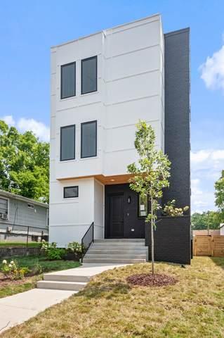 619 Neill Ave, Nashville, TN 37206 (MLS #RTC2278854) :: Fridrich & Clark Realty, LLC