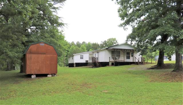 405 Dykes Hollow Rd S, Tracy City, TN 37387 (MLS #RTC2278869) :: Ashley Claire Real Estate - Benchmark Realty