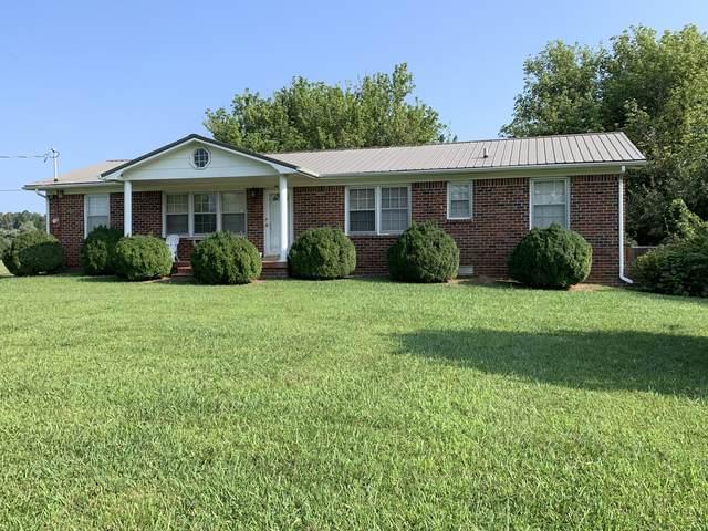 1030 Blair Pond Rd, Winchester, TN 37398 (MLS #RTC2278871) :: Christian Black Team