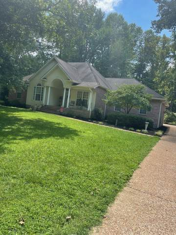 1224 Highland Ave, Goodlettsville, TN 37072 (MLS #RTC2278890) :: Ashley Claire Real Estate - Benchmark Realty