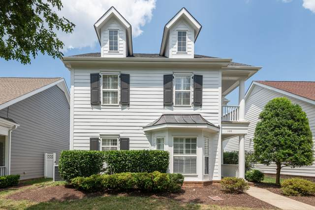 1126 French Town Ln, Franklin, TN 37067 (MLS #RTC2278907) :: The Helton Real Estate Group
