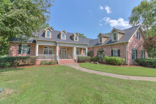 2473 Lakeshore Dr, Spring Hill, TN 37174 (MLS #RTC2278911) :: The Helton Real Estate Group