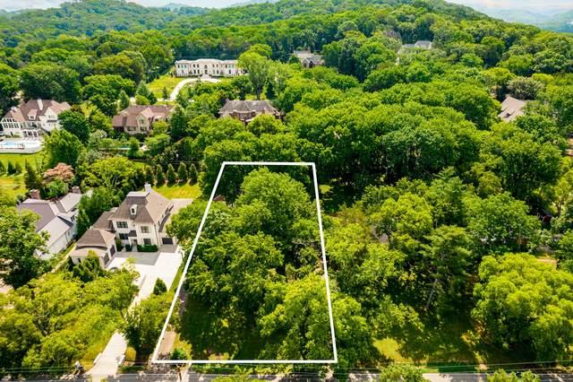 908 Lynnwood Blvd, Nashville, TN 37205 (MLS #RTC2278913) :: Ashley Claire Real Estate - Benchmark Realty