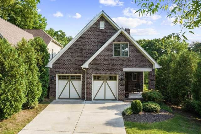 948B Caldwell Ln, Nashville, TN 37204 (MLS #RTC2278931) :: Ashley Claire Real Estate - Benchmark Realty