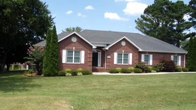 300 Mary Sharp Dr, Decherd, TN 37324 (MLS #RTC2278933) :: Ashley Claire Real Estate - Benchmark Realty