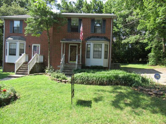 5307 Hunters Point Ct, Hermitage, TN 37076 (MLS #RTC2278934) :: Ashley Claire Real Estate - Benchmark Realty