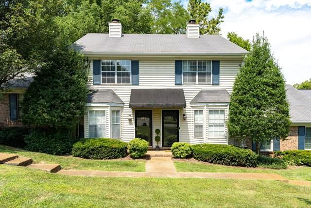 227 Brattlesboro Pl, Nashville, TN 37204 (MLS #RTC2278937) :: Ashley Claire Real Estate - Benchmark Realty