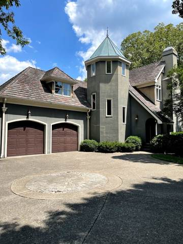95 Blackburn Ave, Nashville, TN 37205 (MLS #RTC2278938) :: Ashley Claire Real Estate - Benchmark Realty