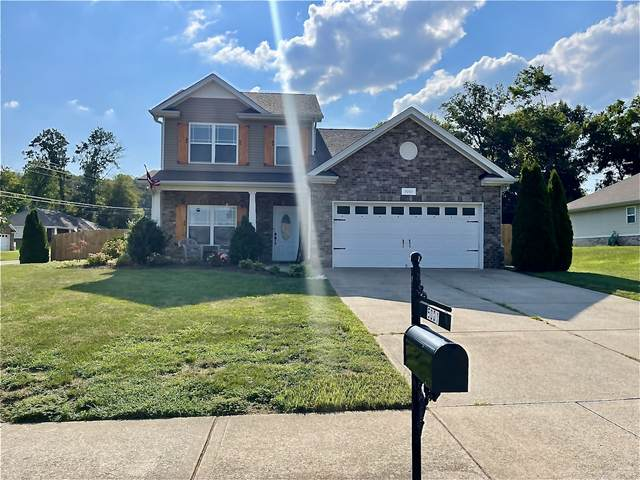 5001 Morning Dove Ln, Spring Hill, TN 37174 (MLS #RTC2278939) :: The Helton Real Estate Group