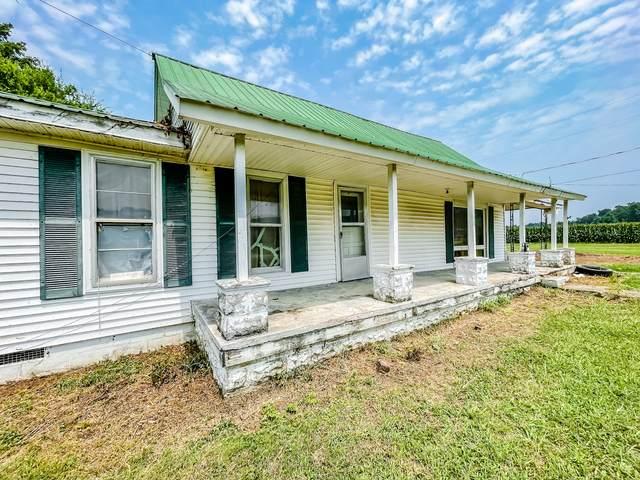 435 Vernon Winton Rd, Hillsboro, TN 37342 (MLS #RTC2278942) :: Keller Williams Realty