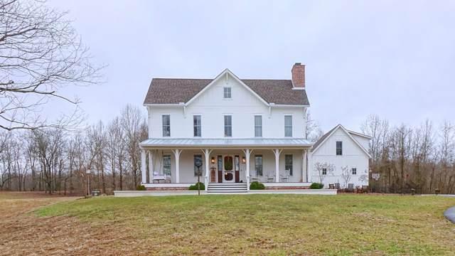 4510 Harpeth School Rd, Franklin, TN 37064 (MLS #RTC2278945) :: The Helton Real Estate Group