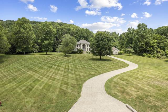1067 Natchez Valley Ln, Franklin, TN 37064 (MLS #RTC2278946) :: The Helton Real Estate Group