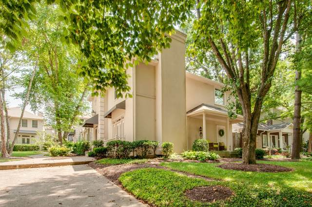 3515 Richland Ave A, Nashville, TN 37205 (MLS #RTC2278947) :: Ashley Claire Real Estate - Benchmark Realty