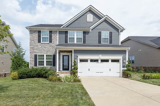 1984 Allerton Way, Spring Hill, TN 37174 (MLS #RTC2278955) :: The Helton Real Estate Group