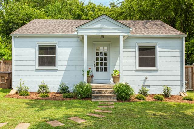 1830 25th Ave N, Nashville, TN 37208 (MLS #RTC2278958) :: Ashley Claire Real Estate - Benchmark Realty