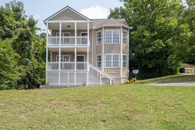 503A Ben Allen Rd, Nashville, TN 37216 (MLS #RTC2278960) :: The Helton Real Estate Group