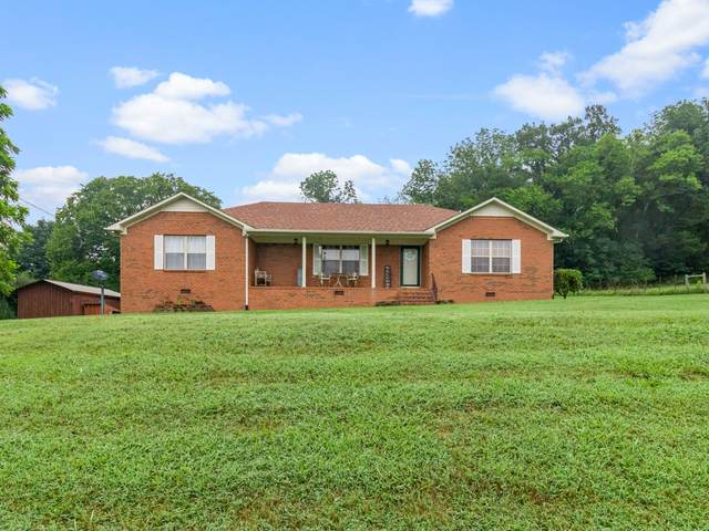 1635 Haywood Creek Rd, Pulaski, TN 38478 (MLS #RTC2278968) :: Nashville on the Move
