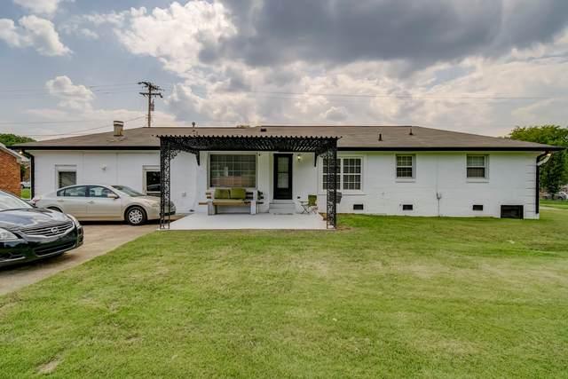 1213 Shawnee Rd, Madison, TN 37115 (MLS #RTC2278975) :: RE/MAX Homes and Estates, Lipman Group