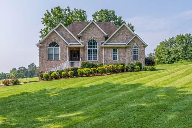 594 Mount Lebanon Rd, Dickson, TN 37055 (MLS #RTC2278996) :: Ashley Claire Real Estate - Benchmark Realty
