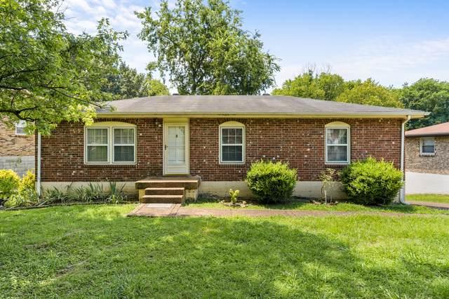 849 Oakwood Terrace Dr, Antioch, TN 37013 (MLS #RTC2279007) :: The DANIEL Team | Reliant Realty ERA