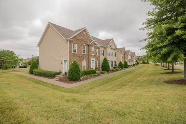 2271 Dewey Dr A1, Spring Hill, TN 37174 (MLS #RTC2279018) :: Ashley Claire Real Estate - Benchmark Realty