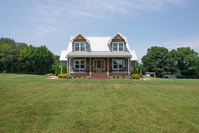 2525 Tracy Road, Watertown, TN 37184 (MLS #RTC2279024) :: The Helton Real Estate Group