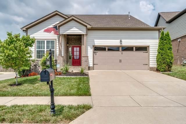 4154 Alva Ln, Nolensville, TN 37135 (MLS #RTC2279025) :: Candice M. Van Bibber   RE/MAX Fine Homes