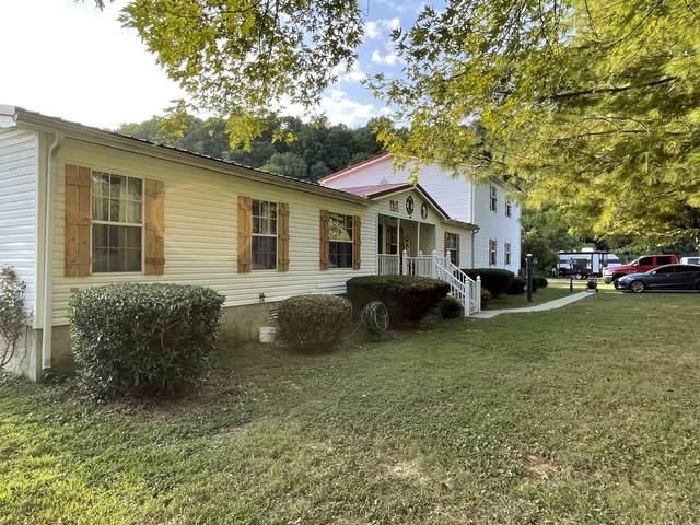 4383 Oak Knob Rd, Lafayette, TN 37083 (MLS #RTC2279030) :: The Helton Real Estate Group