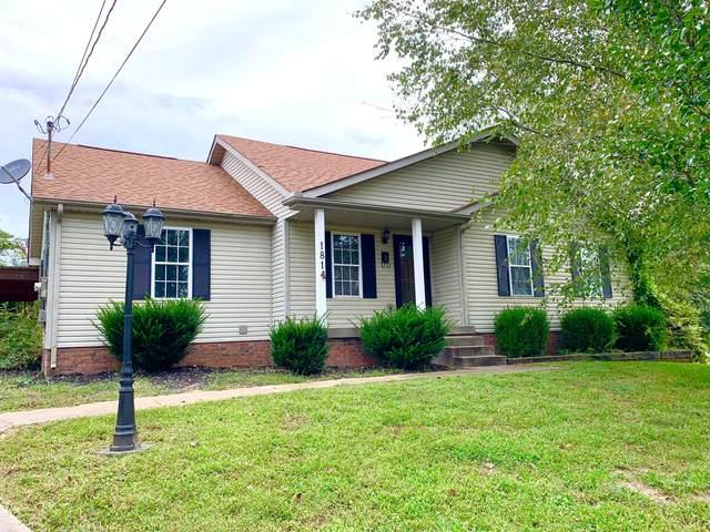 181 Cummings Creek Rd, Clarksville, TN 37042 (MLS #RTC2279047) :: The DANIEL Team   Reliant Realty ERA