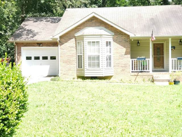 3480 Hunters Rdg, Woodlawn, TN 37191 (MLS #RTC2279051) :: Candice M. Van Bibber   RE/MAX Fine Homes