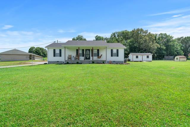 3275 Blue Springs Rd, Smithville, TN 37166 (MLS #RTC2279053) :: Ashley Claire Real Estate - Benchmark Realty