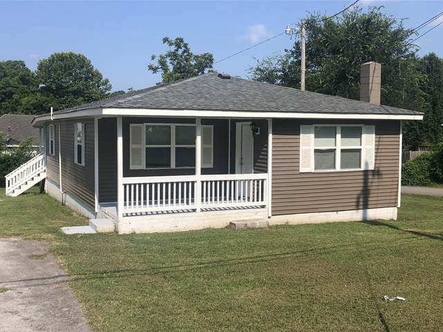 301 Horton St, Decherd, TN 37324 (MLS #RTC2279062) :: Ashley Claire Real Estate - Benchmark Realty