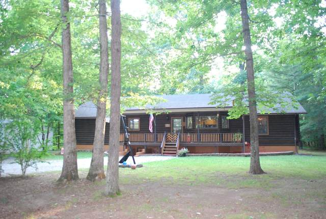 961 Pine Orchard Rd, Smithville, TN 37166 (MLS #RTC2279065) :: Ashley Claire Real Estate - Benchmark Realty