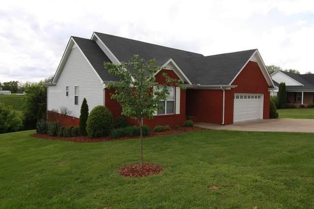 230 Northridge Dr, Pulaski, TN 38478 (MLS #RTC2279090) :: Nashville on the Move