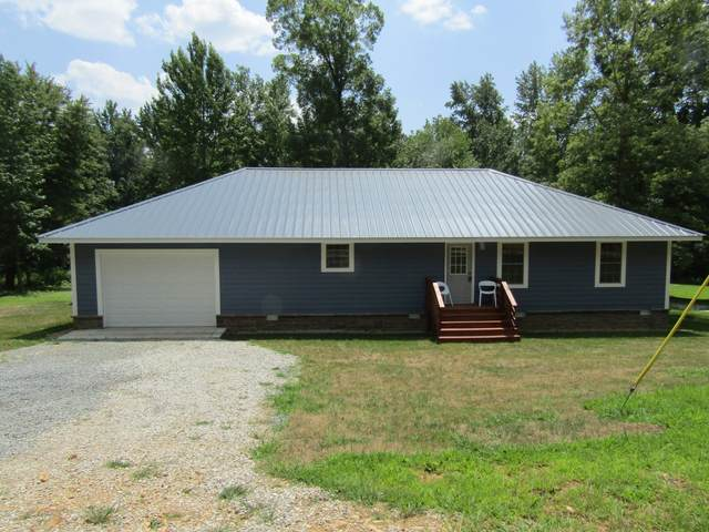 6640 Parish Dr, Nunnelly, TN 37137 (MLS #RTC2279100) :: Ashley Claire Real Estate - Benchmark Realty
