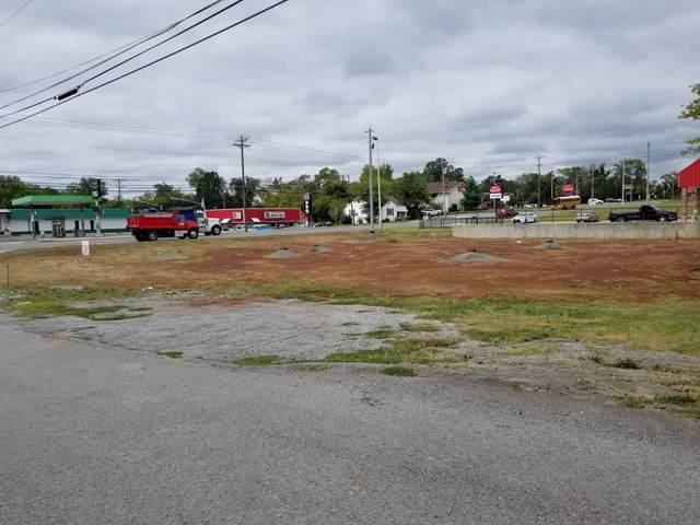 1500 North Main St, Shelbyville, TN 37160 (MLS #RTC2279103) :: John Jones Real Estate LLC