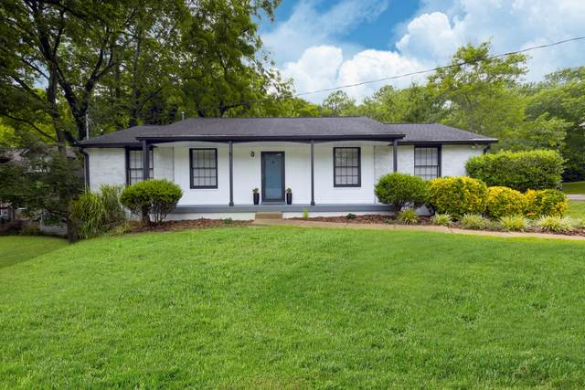 4759 Timberhill Dr, Nashville, TN 37211 (MLS #RTC2279104) :: Ashley Claire Real Estate - Benchmark Realty