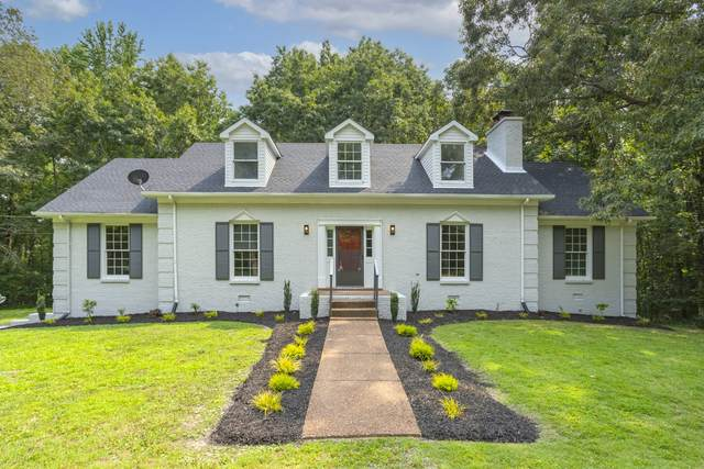 7217 Old Franklin Rd, Fairview, TN 37062 (MLS #RTC2279106) :: Ashley Claire Real Estate - Benchmark Realty